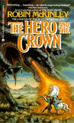 8.3 The Hero and the Crown