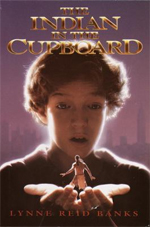 8.3 The Indian in the Cupboard