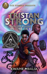 8.3 Tristan Strong