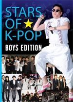 8.4 Stars of K Pop Boys