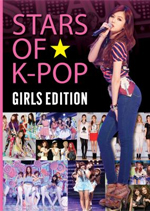 8.4 Stars of K Pop Girls