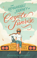 8.5 The Remarkable Journey of Coyote Sunrise