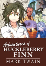8.6 Huckleberry Finn Silvermoon