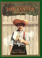 8.6 Tom Sawyer Twain