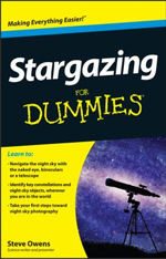 8.8 Stargazing for Dummies