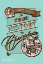 9.12 The True History of Chocolate