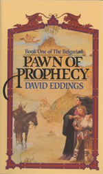 9.18 Pawn of Prophecy