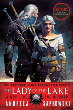 9.18 The Lady of the Lake