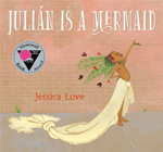 9.2 Julian is a Mermaid