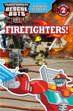 9.6 Firefighters