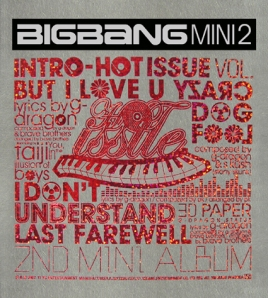 BIGBANG Hot Issue
