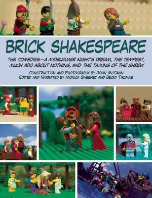 Brick Shakespeare The Comedies