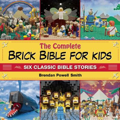 Complete Brick Bible for Kids