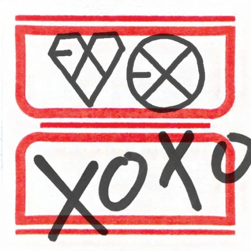 EXO XOXO First Album