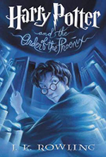 Harry Potter Order of The Phoenix