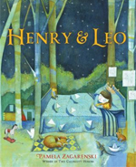 Henry and Leo