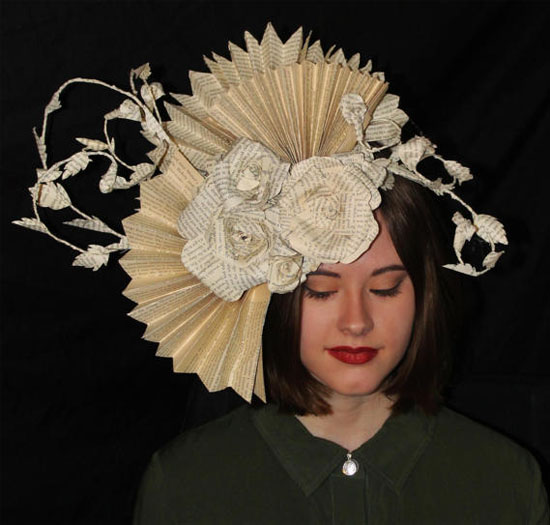 Sculpture Hat