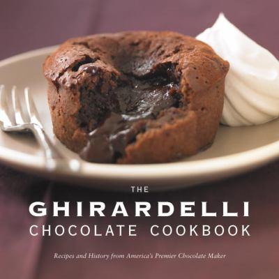 chocolate ghirardelli