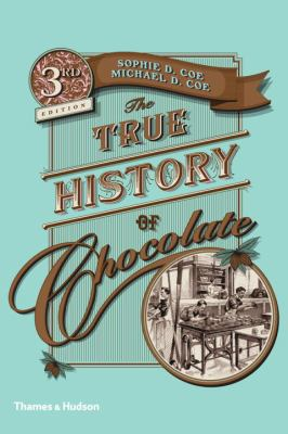 chocolate true history
