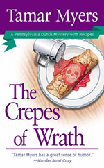 crepes of wrath