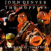 denver muppets christmas
