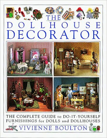dollhouse decorator