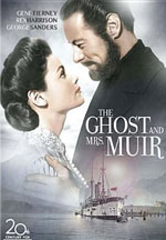 ghost and mrs muir