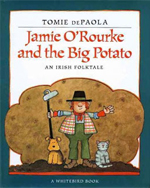 jamie o rourke and the big potato