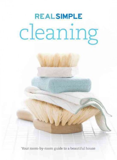 real simple cleaning