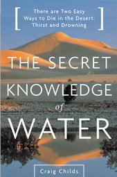 secretknowledgeofwater