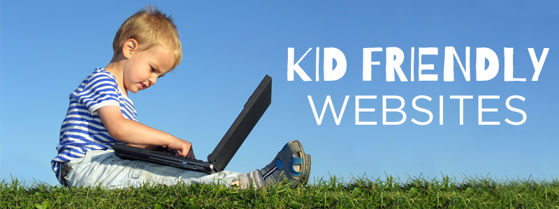 Kids Websites