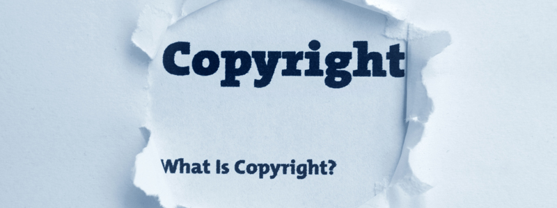 Copyright and Citing Sources