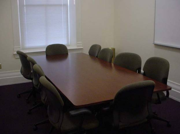 Maeser Conference Room, #214