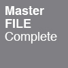 MasterFile Complete
